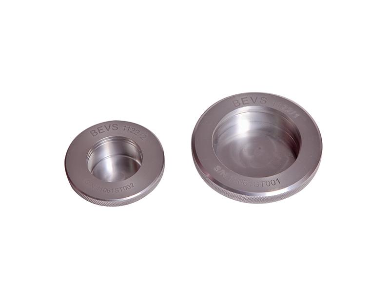 Payne Permeability Cup Viscosity Measurement